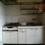 バンガロー(平屋) キッチン
