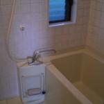 バンガロー(平屋) 浴室